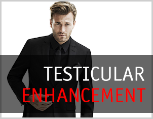 button testicular enhancement